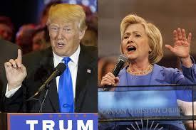 candidates and economy