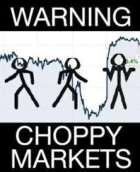 choppy markets
