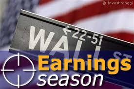 earnings season 2
