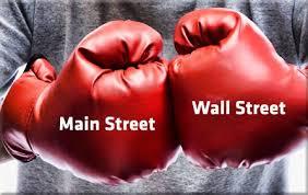 main versus wall